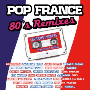 Cover Pop France 80