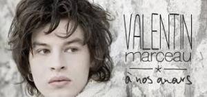 Valentin Marceau album
