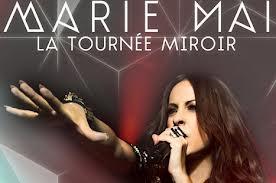 L album miroir de marie mai n est pas encore pr vu en for Marie mai miroir youtube