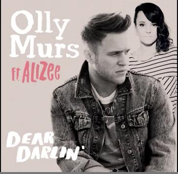 Olly Murs feat. Alizée - Dear Dalin'